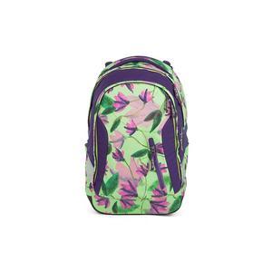 SATCH Schulrucksack Sleek - Ivy Blossom