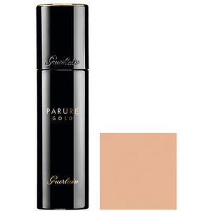 GUERLAIN Foundation - Parure Gold Fluid 30ml (13 Rose Naturel)