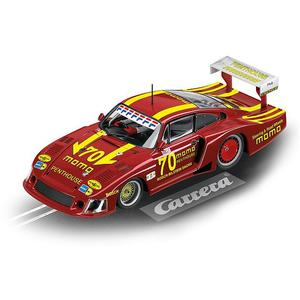 CARRERA Digital 132 - Porsche 935/78 Moby Dick DRM Norisring 1981
