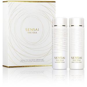 SENSAI Geschenkset - The Silk Body Limited Edition 2x100ml