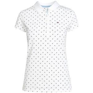 TOMMY HILFIGER Poloshirt Slim-Fit New Chiara