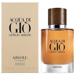 GIORGIO ARMANI Acqua Di Gio Homme Absolu Eau de Parfum 40ml
