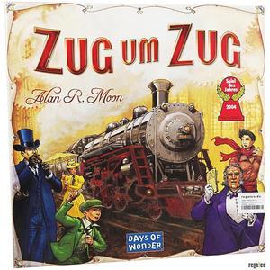 PIATNIK Zug um Zug