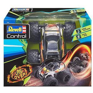 REVELL RC Stunt Car Rollover - Control Flashover