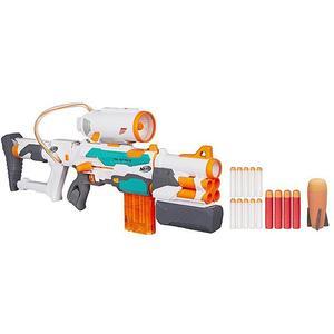 NERF Spielzeugblaster - N/Tri Strike Elite Modulus Blaster