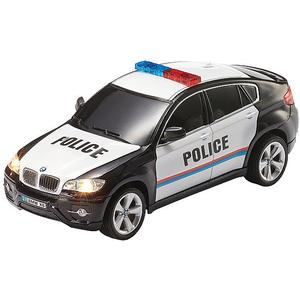 REVELL BMW X6 Police