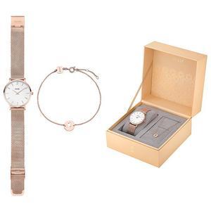 CLUSE Geschenkbox Watch&Bracelet
