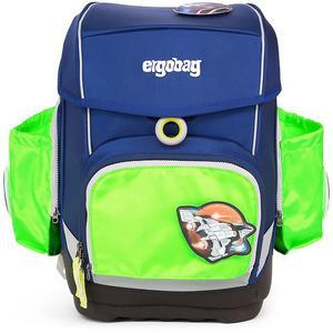 ERGOBAG Seitentaschen Cubo