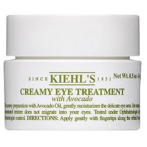 KIEHL'S Clearly Eye Treatment with Avocado 28g