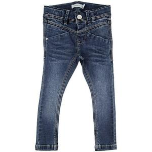 NAME IT Mädchen-Jeans Skinny-Fit Nitsus