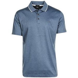BOSS BUSINESS Poloshirt Regular-Fit Piket