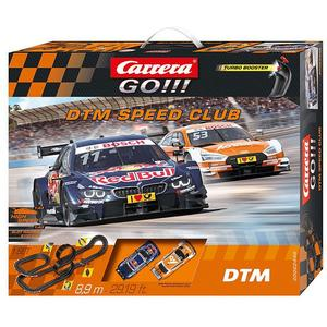 CARRERA Rennbahn - DTM Speed Club 20062448