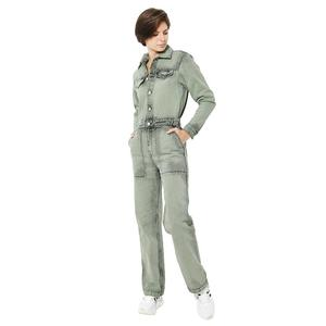 KENZO Jeansoverall - Jumpsuit