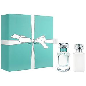 TIFFANY Geschenkset - Tiffany Eau de Parfum 50ml/ Body Lotion 100ml