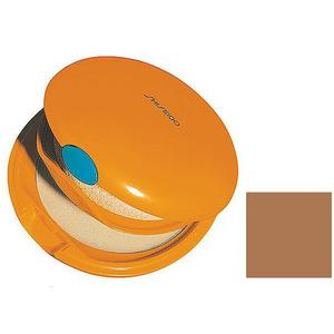 SHISEIDO Sun Care Tanning Compact Foundation SPF6 (Bronze) 12g