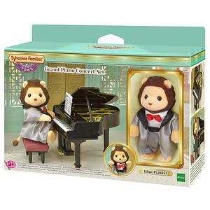 SYLVANIAN FAMILIES Klavierkonzert Set 6011