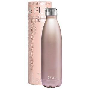 FLSK Trinkflasche 0,75l (Rosegold)