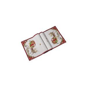 VILLEROY & BOCH Toys Fantasy - Weihnachts-Tischläufer Schlitten 49x143cm