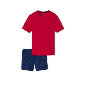 SCHIESSER Herren Pyjama