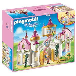 PLAYMOBIL Princess - Prinzessinnenschloss 6848