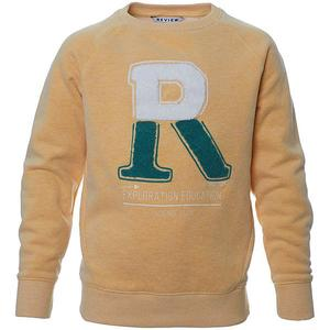 REVIEW Jungen-Sweater