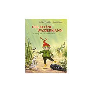 THIENEMANN VERLAG Buch - Der kleine Wassermann - Frühling im Mühlenweiher (Gebundene Ausgabe)