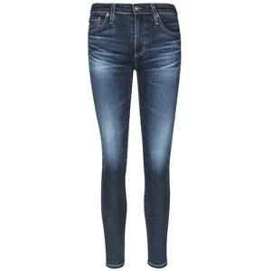 AG Jeans Super-Skinny-Fit 7/8