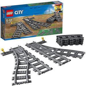 LEGO City - Weichen 60238