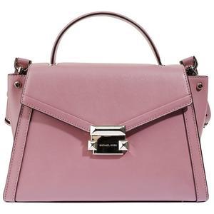MICHAEL KORS Ledertasche - Handtasche Whitney