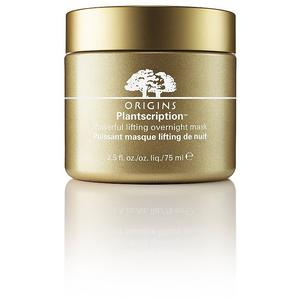 ORIGINS Plantscription™ Powerful Lifting Overnight Mask 75ml