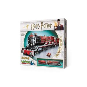 WREBBIT 3D-Puzzle - Harry Potter - Express Zug (460 Teile)
