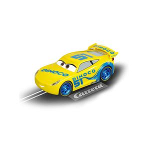 CARRERA Digital 132 - Disney Pixar Cars 3 - Dinoco Cruz