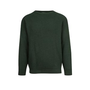 THINKING MU Pullover Patched
