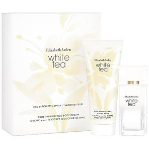 ELIZABETH ARDEN Geschenkset - White Tea Eau de Toilette Spray 50ml/100ml