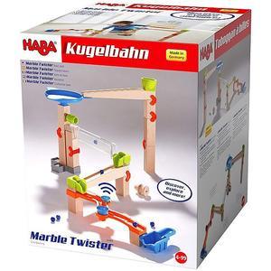 HABA Kugelbahn - Marble Twist (Grundpackung)