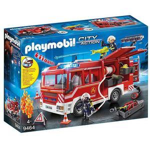 PLAYMOBIL Feuerwehr-Rüstfahrzeug 9464