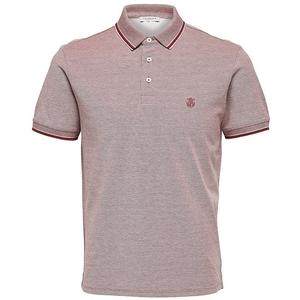 SELECTED Poloshirt Twist