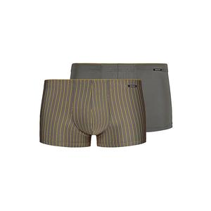 SKINY Pant 2er Pack Power Line Gunmetal Selection