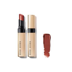 BOBBI BROWN Lippenstift - Luxe Shine Intense Lipstick (04 Claret)