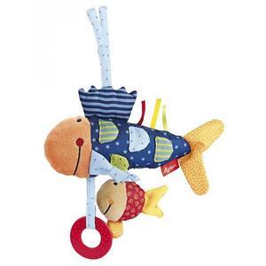 SIGIKID Aktiv-Fisch PlayQ