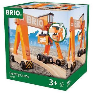 BRIO Container Verladekran