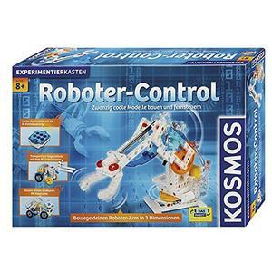 KOSMOS Physik Robroter-Control