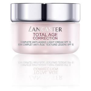 LANCASTER Total Age Correction Light Day Cream 50ml
