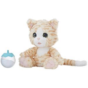 HASBRO FurReal - Cara mein kuscheliges Kätzchen