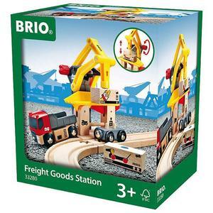 BRIO Frachtverladestation