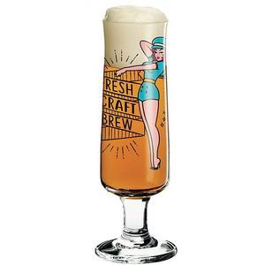 RITZENHOFF Beer Design Bierglas Alice Wilson Frühjahr 2018 3220035