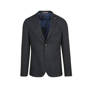 TOMMY HILFIGER Sakko Tailored-Fit Glen