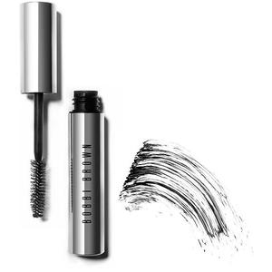 BOBBI BROWN No Smudge Mascara (01 Black)
