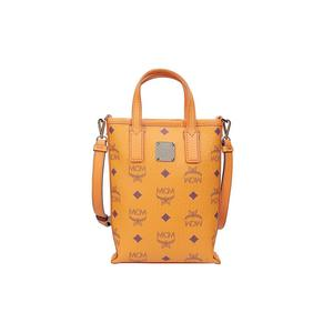 MCM Tasche - Minibag Essential Visetos Crossbody