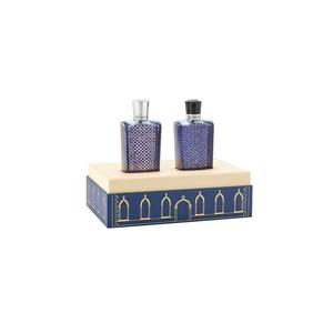 THE MERCHANT OF VENICE Geschenkset - Venetian Blue Intense Set 2x100ml
